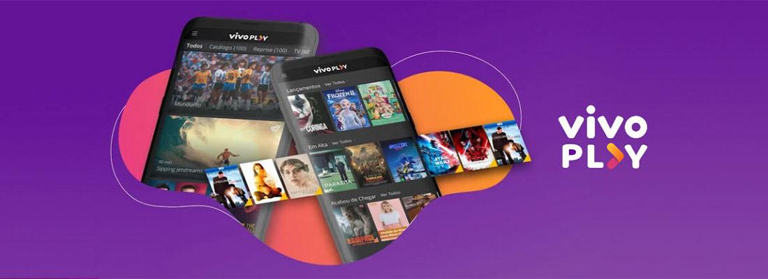 Banner do  post Vivo Play: assista as melhores programações quando e onde quiser