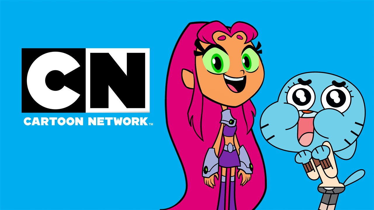 Desenhos animados do Cartoon Network | Internet TIM Live com Cartoon Network