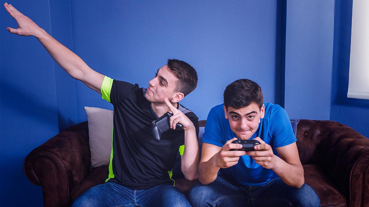 Qual a melhor internet para jogar online?