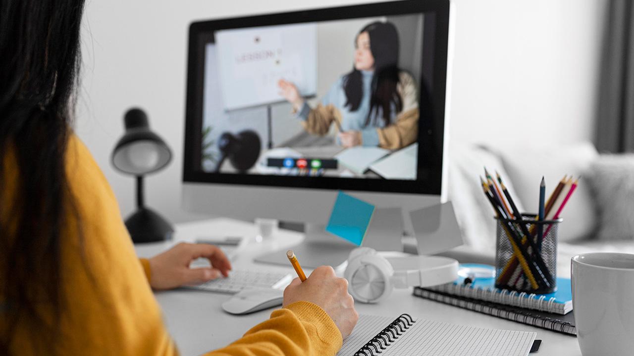 TIM Live: como uma boa internet fixa pode ajudar a estudar online