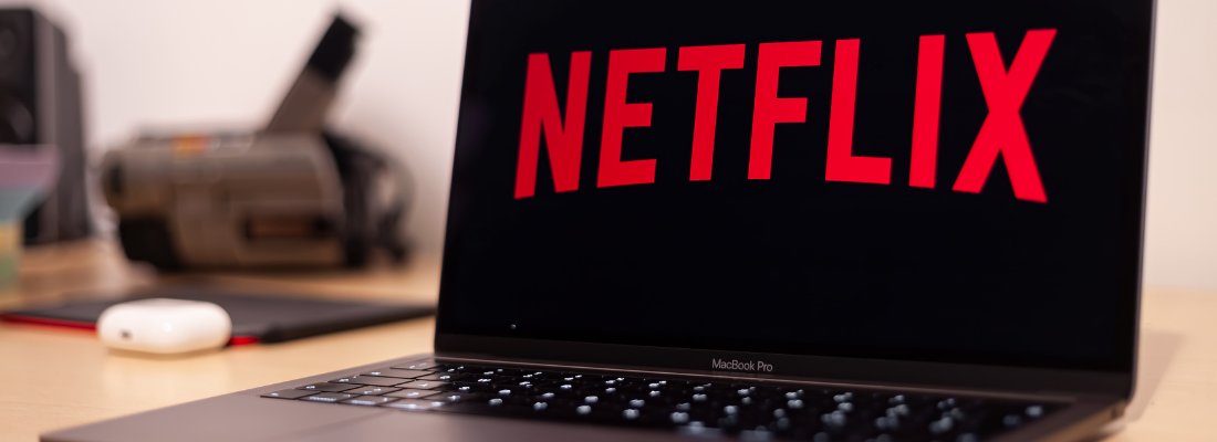 Banner do  post Netflix e Vivo Fibra   O que assistir na Netflix?