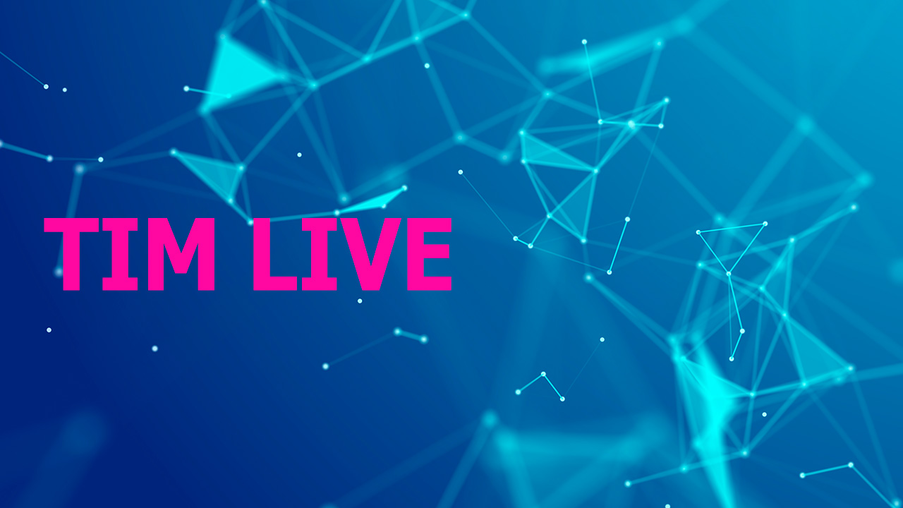 TIM Live: Conheça os planos de internet banda larga residencial