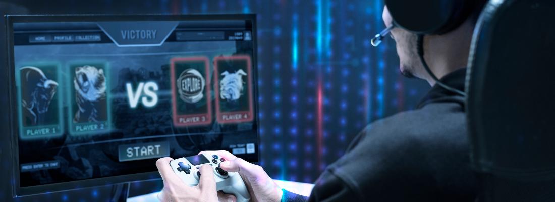 Banner do  post Vivo Fibra | Qual o melhor plano de internet para jogar online?