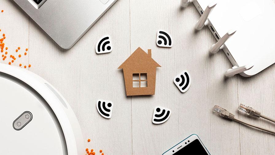 6 Dicas de como melhorar o sinal do wi-fi: explicamos o que fazer
