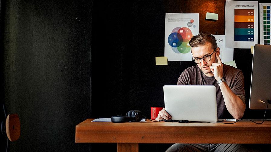 Como uma internet lenta pode afetar a sua produtividade no home-office