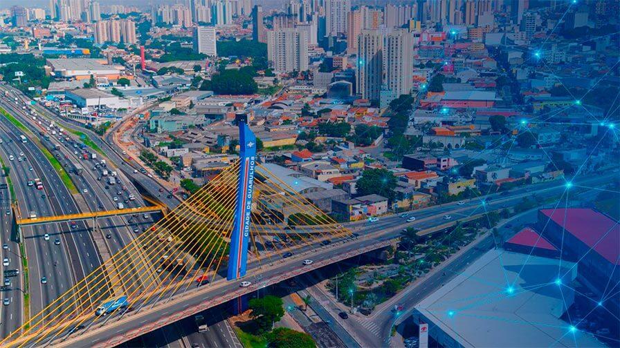 TIM Live em Guarulhos: a melhor internet fibra ótica da cidade