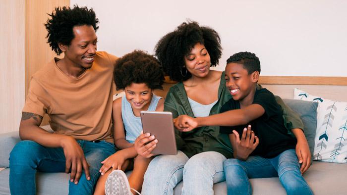 Dicas TIM Live | Controle Parental: acompanhe o que seus filhos acessam na internet