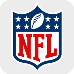 Icone do aplicativo NFL